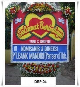 DBP04-1-273x300 Bunga Rangkaian Pernikahan