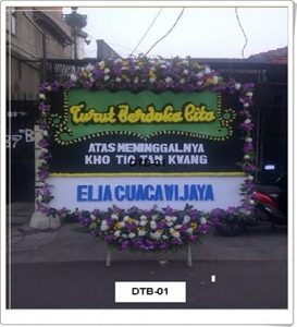 DTC01-1-273x300 Bunga Papan Duka Cita