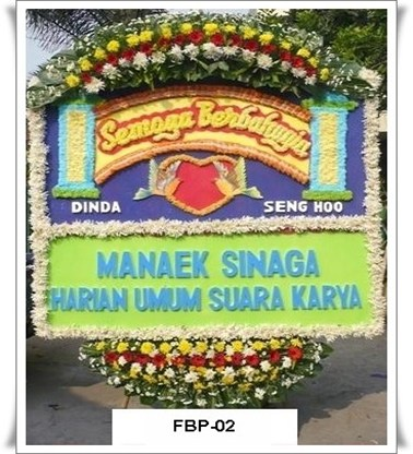 Toko Bunga Bekasi Jawa Barat