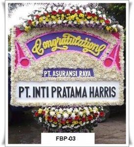 FBP03-1-273x300 Bunga Congratulations Cikarang