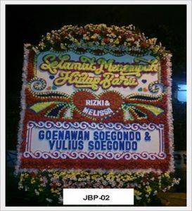 JBP02-1-273x300 Bunga Papan Ucapan Selamat
