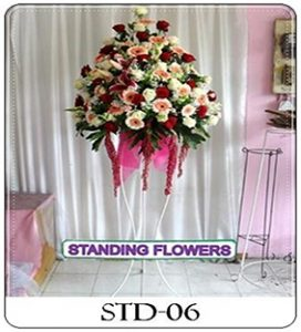 STD-06-1-1-272x300 Bunga Standing