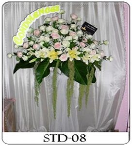 STD-08-1-1-272x300 Bunga Standing