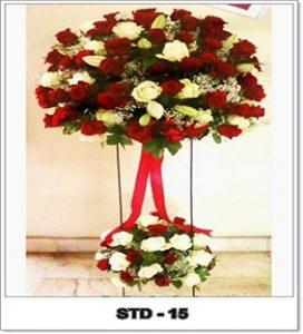 STD-15-1-272x300 Bunga Standing