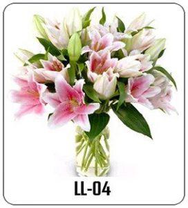 LL04-272x300 Bunga Meja Lili
