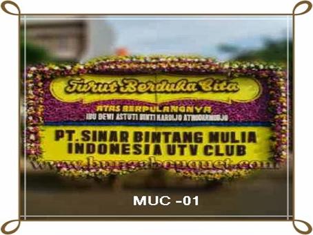 Jual dan Beli Toko Bunga Jakarta