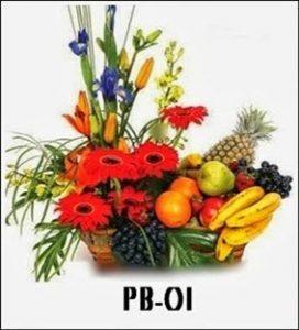 PBB17-1-272x300 Parcel Bunga Dan Buah