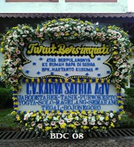 BDC-08-272x300 Bunga Turut Duka Cita Tebet