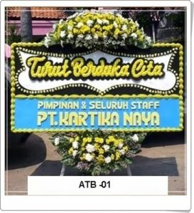 ATC01-1-273x300 Bunga Papan Duka Cita