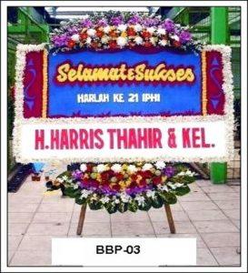 BBP03-1-273x300 Bunga Papan Ucapan Selamat