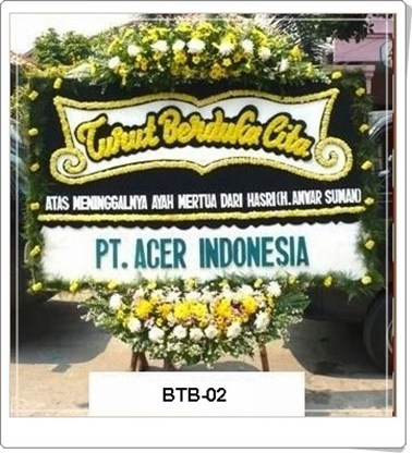 Toko Bunga Ciputat Timur Tangerang Selatan