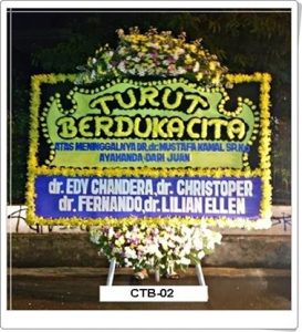 CTC02-1-273x300 Bunga Papan Duka Cita
