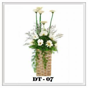 DT07-300x300 Bunga Meja