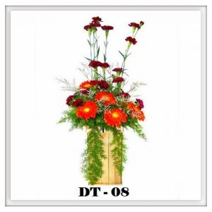 DT08-300x300 Bunga Meja