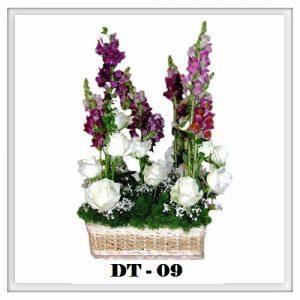 DT09-300x300 Bunga Meja