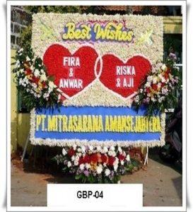 GBP04-1-273x300 Bunga Papan Ucapan Selamat