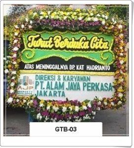 GTC03-1-272x300 Bunga Papan Duka Cita