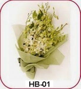 HB01-1-273x300 Bunga Tangan