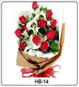 HB14-1-273x300 Bunga Tangan