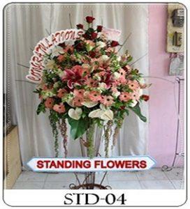 STD-04-1-1-272x300 Bunga Standing
