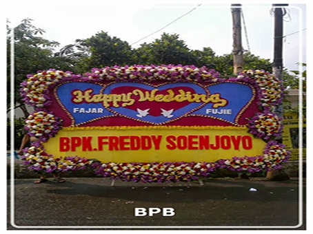 BPB Toko Bunga Ragunan Jakarta Selatan