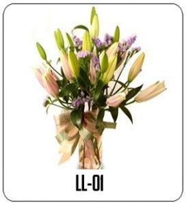 LL01-272x300 Bunga Meja Lili